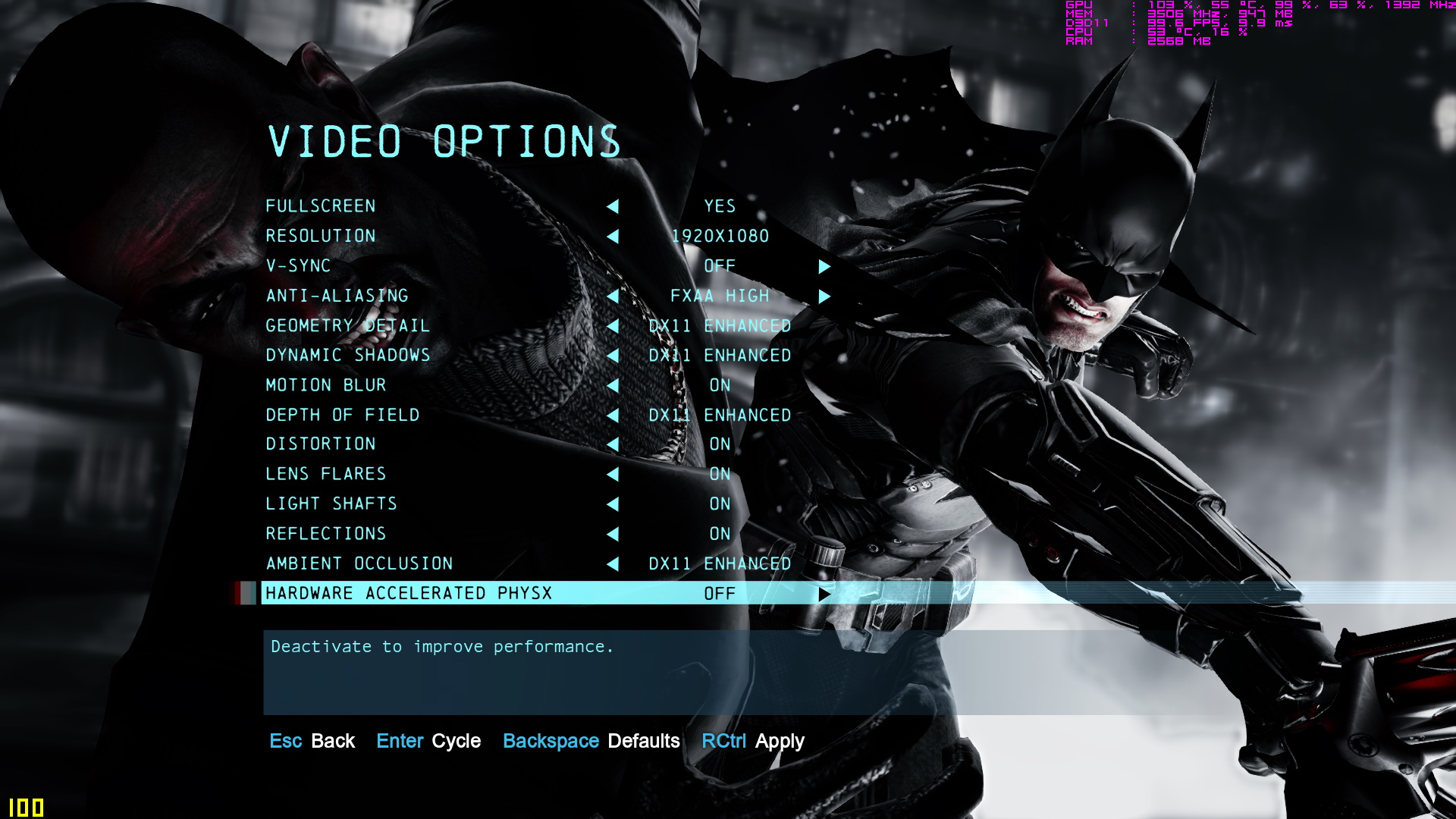 BatmanOrigins 2016-03-13 10-14-14-31-settings-PhysX-OFF