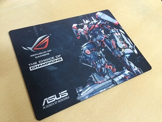 Lót chuột ASUS ROG Mouse Pad