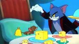 Tom and Jerry - 069 - Fit to be Tied