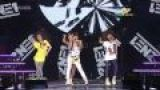 2ne1 - I Don't Care (remix) - Music Bank