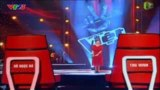 "Safe and Sound_ Nguyễn Hoài Bảo Anh ""Taylor Swiff Vietnamese""_The Voice 2012"